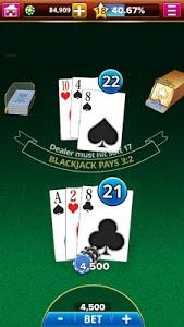 Download BLACKJACK! 1.126 APK