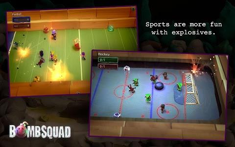 screenshot of BombSquad version 1.4.146
