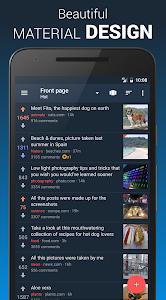 Download Boost for reddit 1.8.0 APK