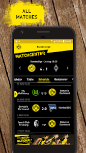Download Borussia Dortmund 5.0.19 APK