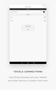Download Bose Connect  APK