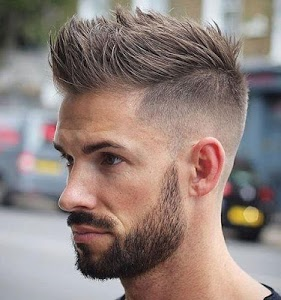 Boy Hairstyles | Download Boy Hairstyles 2018 2019 Best Haircut Ideas 1 0 Apk