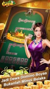Download Domino Gaple Online 2.7.10 APK