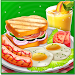 Download BreakFast Food Maker - Kitchen Cooking Mania Game 1.0.3 APK