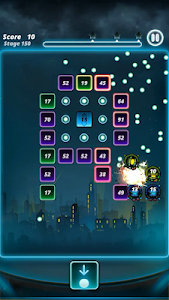 Download Brick puzzle master : ball vader 1.2.15 APK