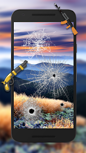 Download Broken Screen Prank 1.3.5 APK