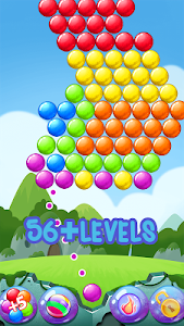 Download Bubble Panther 1.2 APK
