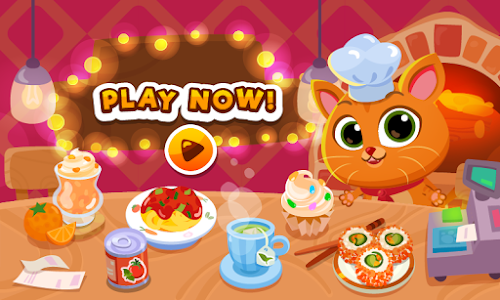 Download Bubbu Restaurant 1.06 APK