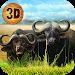 Download Buffalo Sim: Bull Wild Life 1.0 APK