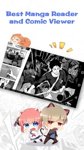 Download Bulu Manga --Best Manga Reader 1.2.27 APK