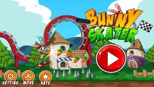 Download Bunny Skater 1.5 APK