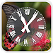 Download Butterfly Clock Live wallpaper 1.0 APK