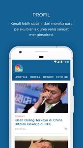 Download CNBC Indonesia 1.2.3 APK