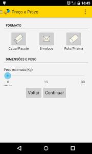 Download Cálculo Preço e Prazo Correios 1.4.3 APK