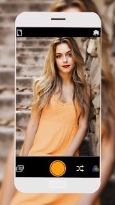 screenshot of Camera Oppo F7 - Selfie Camera For Oppo F7 version 2.4