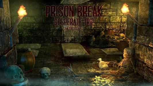 Download Can you escape:Prison Break 11 APK