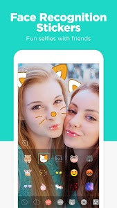 Download Candy Camera - selfie, beauty camera, photo editor 4.52 APK
