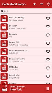 Download Canlı Mobil Radyo 1.0.2 APK