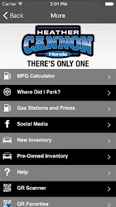 Download Cannon Honda 2.2 APK