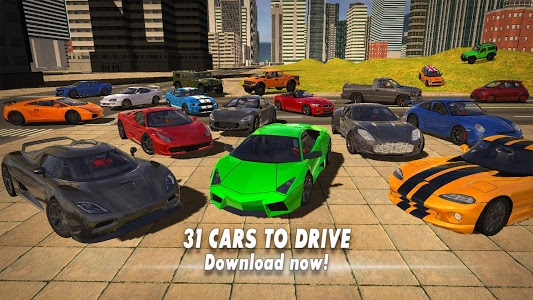 Download Car Simulator 2018 1.2.0 APK
