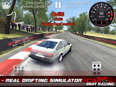 Download CarX Drift Racing Lite 1.1 APK
