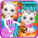 Download Cat Gives Birth Games 7.7.0 APK
