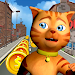 Download Cat Leo Run - Talking Cat Leo vs. Dog 9.8 APK