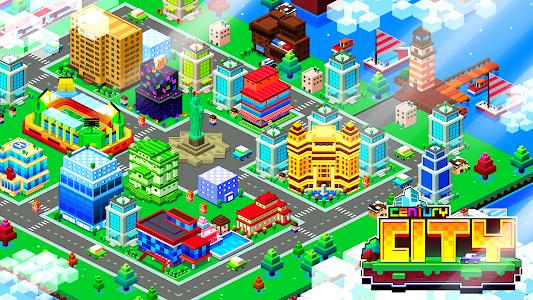Download Century City: Idle Building Game 1.76 APK