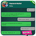 Download Chat With Kaycee And Rachel Prank 1.0 APK