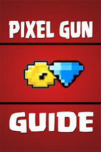 Download Cheat For Pixel Gun 3D 1.1 APK