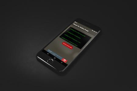 screenshot of Cheat For Roblox Free Prank version 1.0