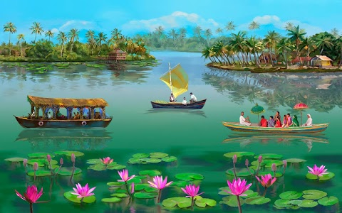 Download Cheerful Boats 2.5.3 APK