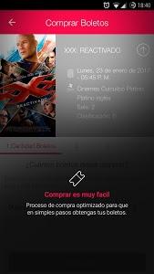 Download Cinemex  APK