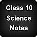 Download Class 10 Science Notes 1.0 APK