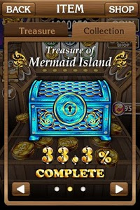 screenshot of Coin Pirates version 1.1.14