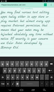 Download Raloco Notes 3.3 APK