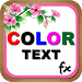 Download Color Text Fx 2.0 APK