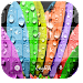 Download Colorful Flower Keyboard Theme 10001003 APK