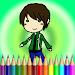 Download Coloring Free Game 1.0 APK