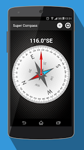 Download Compass for Android - App Free 1.6.5 APK