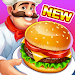 Download Crazy Chef: Fast Restaurant Cooking Game 1.0.4 APK