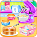 Download Cooking cake bakery shop 1.0.0 APK