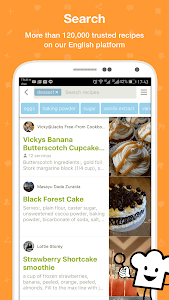 Download Cookpad - home cooking recipe manager 2.84.1.0-android APK