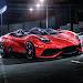 Download Cool Red Car 1.1.4 APK