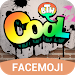 Download Cool Sticker With Graffiti Style For Snapchat Word v1.0 APK