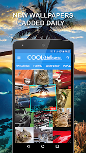 Download Cool Wallpapers 9.4 APK