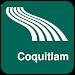 Download Coquitlam Map offline 1.79 APK