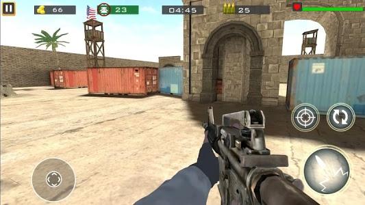 Download Counter Terrorist - Gun Shooting Game 61.0 APK