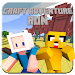 Download Craft Adventure Run 2.2 APK