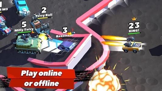 Download Crash of Cars 1.0 APK